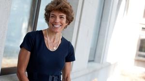 Dr. Nancy Rappaport